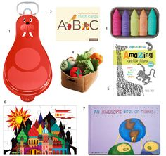 gifts for kids (under$15)