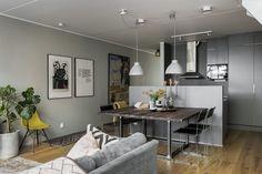 Gravity Home: Cozy Scandinavian Loft Apartment
