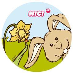 NICI: A sneak peek from Easter:)