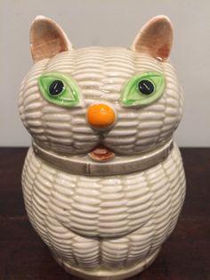 "Vintage Otagiri Cat Coin ""Piggy"" Bank Siamese Green Eyes Wicker Basket Weave by TaniastreasuresFinds on Etsy https://www.etsy.com/listing/486348613/vintage-otagiri-cat-coin-piggy-bank"