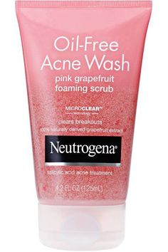 Acne And Oily Skin Get Rid Of Your Acne For Good! Acne is a nightmare cosmetic problem for sure. Many acne patients somet. Acne Face Wash, Acne Skin, Acne Scars, Hormonal Acne Remedies, Natural Acne Remedies, Salicylic Acid Acne, Coconut Oil For Acne, Acne Scar Removal, Best Acne Treatment