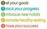 Healthy new lifestyle and Beach Body Coach