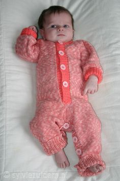 Baby Jumpsuit, Romper Pants, Baby Knitting Patterns, Crochet Patterns, Crochet Baby, Free Pattern, Onesies, Rompers, Clothes