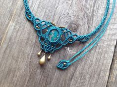 Blues  by Santa on Etsy