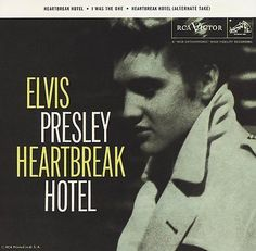 Heartbreak Hotel/Sinners Prayer by Elvis Presley (CD, RCA) for sale online Elvis Presley Heartbreak Hotel, Elvis Presley Records, Sinners Prayer, Rock Of Ages, King Baby, Vintage Records, Extended Play, Psychobilly, Graceland