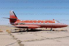Subastan el jet privado de Elvis Presley | ExpresionEs Arte Digital