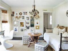 Workspace/Spare Bedroom