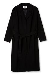 <p>The Control Coat is made from a recycled wool-blend and is fully lined…
