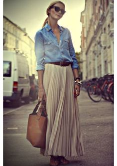 casual and elegant.......