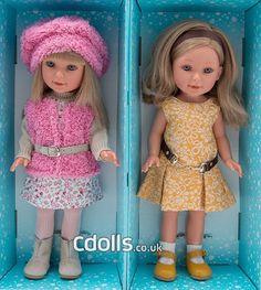Paulina dolls Harajuku, Summer Dresses, Dolls, Style, Fashion, Blue Nails, Baby Dolls, Swag, Moda