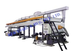 Specialised high-quality manufacturer, exporter, and supplier of Lamination Machine, film lamination, paper lamination, Roll to Roll Lamination Machine, industrial lamination equipment, high speed Coating Machine for different materials, Lamination Machine with a range from 300mm to 1500mm. Also, we make Rotogravure Printing Machine per custom requirements for flexible packaging and printing industries. #manufacturer