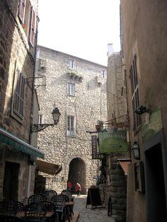 Sartène - Corse