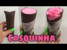 Muffin, Pudding, Ice Cream, Candy, Make It Yourself, Breakfast, Desserts, Youtube, Recipes