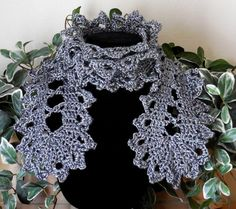 one-skein-crochet - lots of different one skein patterns