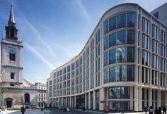 ISG wins Investec London office fit-out