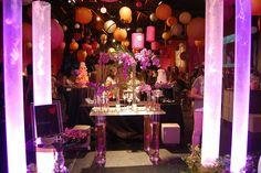 ♥♥ The Wedding Fashion Night ♥♥ ♥ Visita www.wfnclub.com ♥ #wfn #exoticglam #bodas #weddings #barcelona - Espacio #lafloreria, decoración floral -  @The Wedding Fashion Night