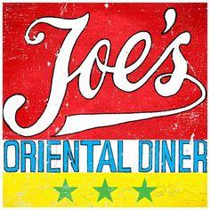Scott Hallsworth's latest, Joe's Oriental Diner, comes to King's Road