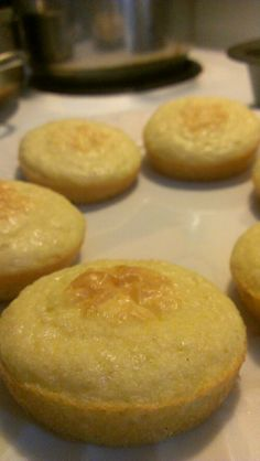 Low Carb Mini Bread Buns | Mouthfools