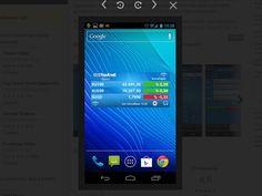 BorsaCepte şimdi Android'de
