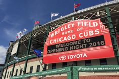 4 New Things You'll See at Wrigley Field This Summer #AccessChiRealty #GoCubsGo | Access Chicago Realty