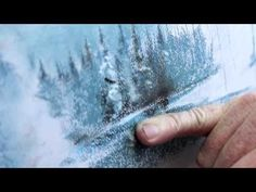 ▶ Drawing with Dry Media: Graphite, Coloured Pencil, and Pastel featuring Bill Higginson - YouTube