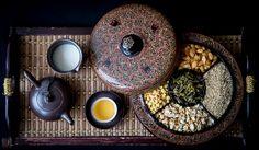 Квашенные чайные листья - лэпхэт-тхо Tea Pots, Coffee, Kaffee, Tea Pot, Coffee Art