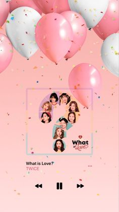 Twice What Is Love, Spotify Apple, Music Wallpaper, Apple Music, Movie Posters, Film Poster, Popcorn Posters, Billboard, Film Posters