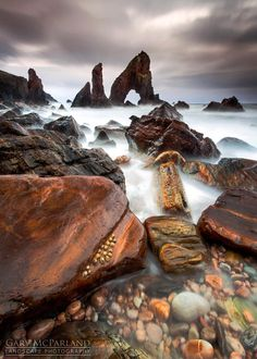 The Breeches in Donegal, Ireland - Explore the World, one Country at a Time. http://TravelNerdNici.com