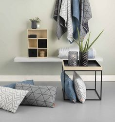 Nordic Mood, limited edition in Sweden, Denmark and Poland JYSK stores Decor, Furniture, Nordic, Interior, Interior Inspiration, Home Decor, Interior Details, Inspiration, Interiors Dream