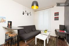 Lovely flat, heart of Montmartre ! in Paris