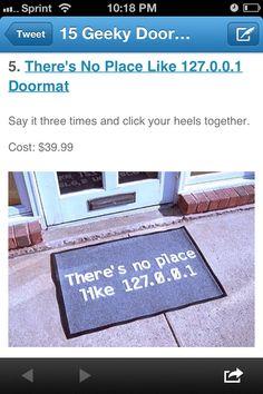We sooooooooo need this!