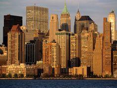 New York City - New York )