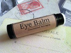 Natural Eye Balm by urbanfarmergirls on Etsy, $4.95
