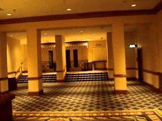 Full Hotel Tour: Marriott Westchase Hotel, Westchase Park in Houston, TX. for TJElevatorfan - YouTube