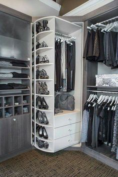 #luxurywalkincloset