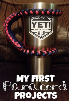 23 Ingenious Paracord Projects You Can Make This Weekend diy lanyard Paracord Braids, Paracord Bracelets, Paracord Ideas, Survival Bracelets, Paracord Belt, Knot Bracelets, Weekender, Parachute Cord Crafts, Girl Scout Crafts