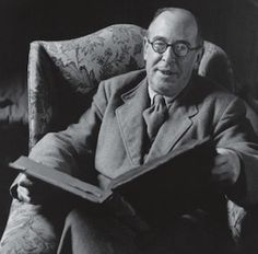C.S. Lewis Also Passed Away on November 22, 1963