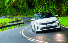 RoyalAuto May, 2016. Kia takes giant step forward with Optima. #Kia #CarReview
