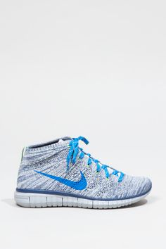 huge selection of 51c28 d695e Nike Sportswear Free Flyknit Chukka. Anthony Barr · shoes