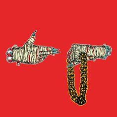Run The Jewels - 'Run The Jewels 2' (CD)