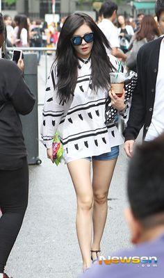 1000 Images About Hyuna On Pinterest Hyuna Red Fashion Stores And Airport Fashion