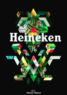 Heineken Annual Report