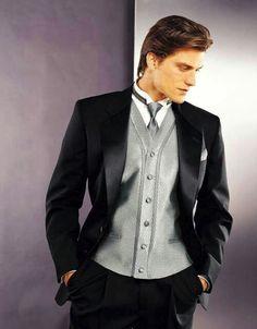 Grooms Wedding Suit Ideas