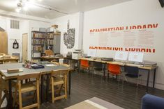 Reanimation Library
