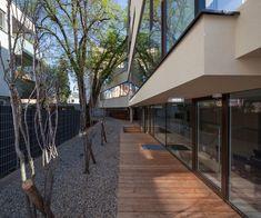 pedit & partner architekten Partner, Outdoor Decor, Home Decor, Architects, Projects, Homemade Home Decor, Decoration Home, Interior Decorating