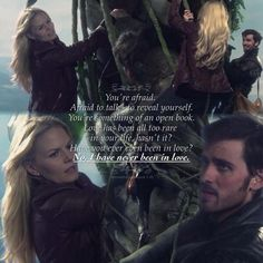 CAPTAINSWAN  till death do us part ;) forever and always :D