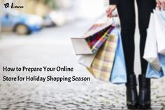 #Holiday #season comes up with many opportunities for #online #stores with high in-demand products with valuable store management and services. It is the best season for #ecommerce #businesses to make maximum out of their stores to make it more displaying with featured products and earn more profit out of it.