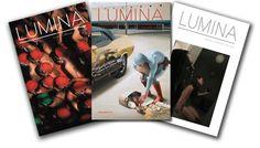 Lit Mag Spotlight: LUMINA
