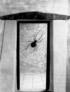 DeGrazia's web sculptures, circa 1960s. Happy Throwback Thursday! DeGrazia Gallery in the Sun open daily from 10-4; free admission. #NationalHistoricDistrict #DeGrazia #Artist #Ettore #Ted #GalleryInTheSun #ArtGallery #Gallery #Adobe #Architecture #Tucson #Arizona #AZ #Catalinas #Desert #Spider #Webs #Sculptures #Throwback #Thursday #TBT #teddegrazia #galleryinthesun #degrazia