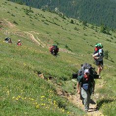 Still plenty of hiking in the Winter Park & Fraser Valley